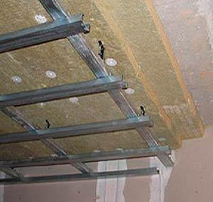 Plafond resille bois montreuil faire un devis en ligne for Faire un plafond